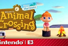 Photo of Nintendo Announces Animal Crossing: New Horizons