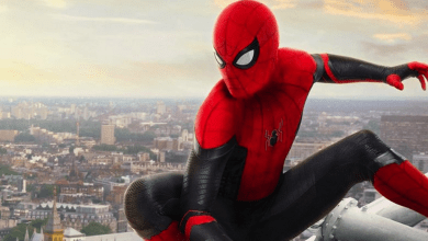 Photo of Spider-Man Swings out of the MCU