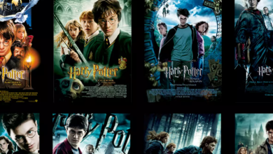 Photo of 10 Things You Never Knew About Harry Potter