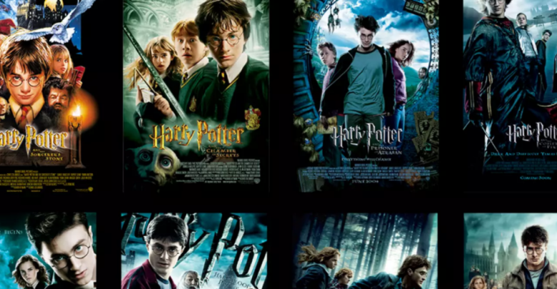 Harry Potter Featured Image
