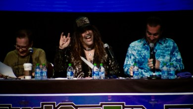 Photo of Twisted Toonz at FanX