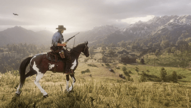 Photo of RED DEAD REDEMPTION 2 Coming to PC