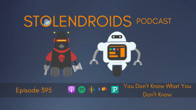 SD Podcast 395 Featured Image