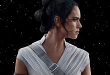 Photo of New STAR WARS: THE RISE OF SKYWALKER Character Posters