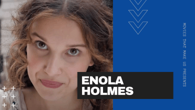 Photo of Enola Holmes – MMU 77