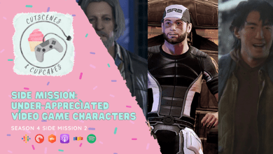 Under-Appreciated Video Game Characters Featured