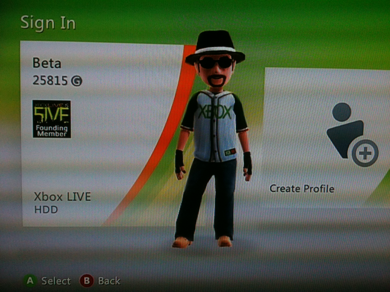 They Stole My Xbox 360 Live Gamertag  The Original Owner