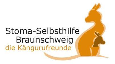 Logo der Stoma~Selbsthilfe Braunschweig