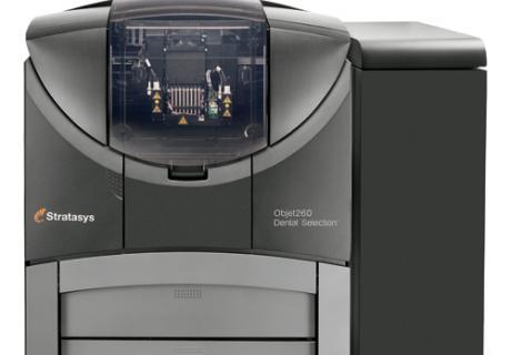 3d-принтер Objet260 Dental Selection