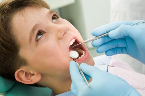 10 советов детским стоматологам - как сделать работу с ребенком приятной для всех