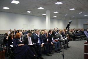 XXXV Всероссийская научно-практическая конференция СтАР 12