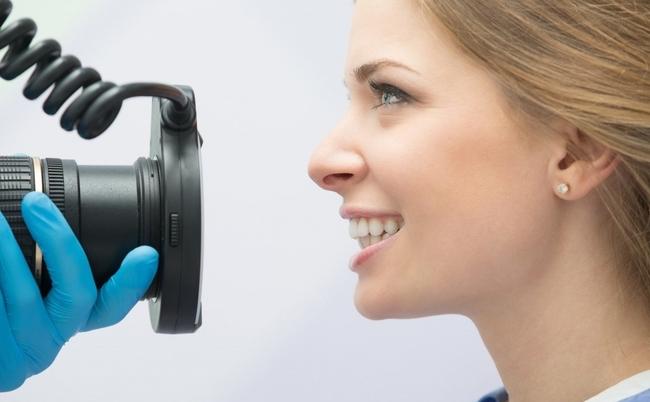 «Великолепная семёрка» - фотопротокол, обеспечивающий восторг и благодарность пациента