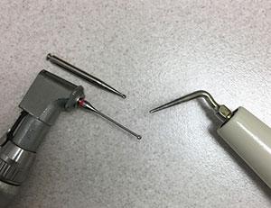 Инструмент для удаления дентинной полки