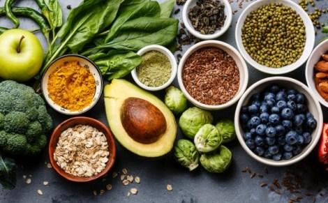 Как диета влияет на гингивит