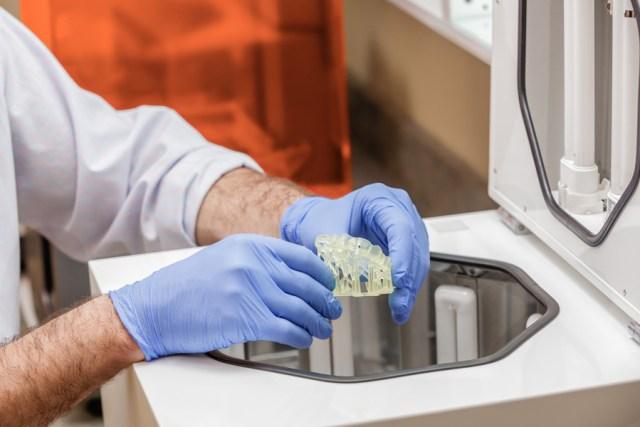 Как 3D печать вытесняет CAD/CAM фрезеровку