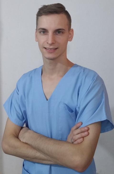 Tomasz Benke