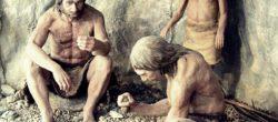 neandertalci