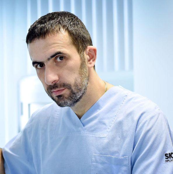 prof. dr Zoran Vlahović