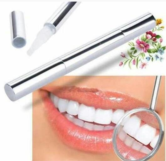 Метода избјељивања зуба