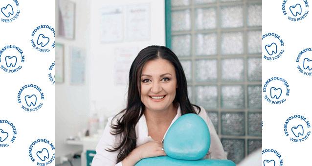 dr Ema Širbegović