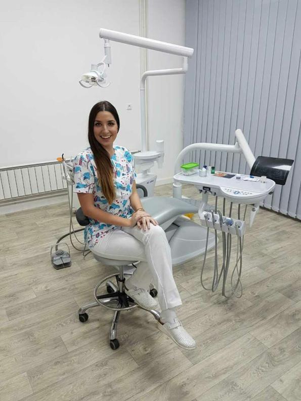 dr Kristina Vlaović