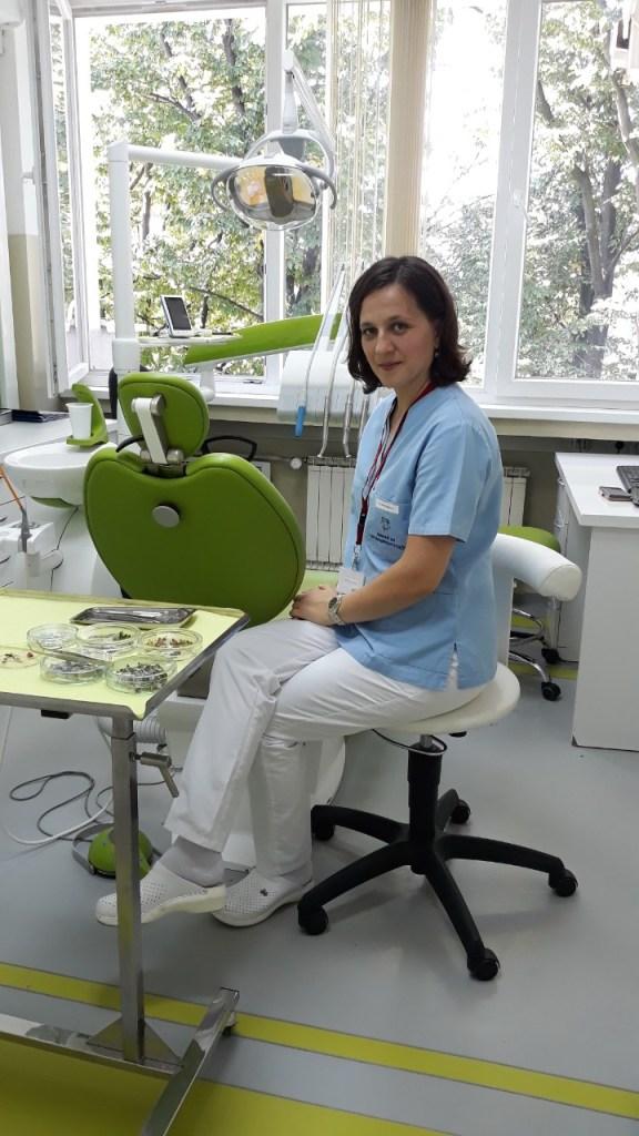 dr Diana Budimir