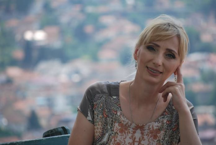Dr Lejla Cerić Džaferović (Foto: Facebook/Stomatolog dr Lejla)