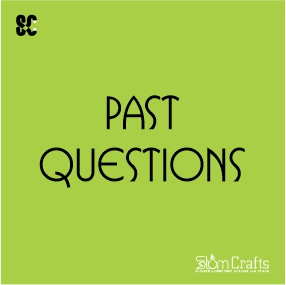 past questions