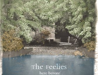 The Feelies – Here Before