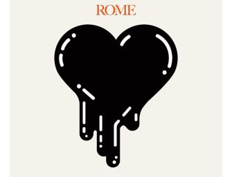 Danger Mouse and Daniele Luppi – Rome