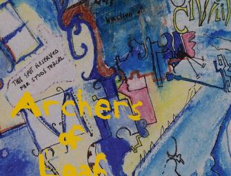 Archers of Loaf – Icky Mettle