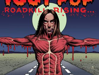 Iggy Pop – Roadkill Rising: The Bootleg Collection 1977-2009