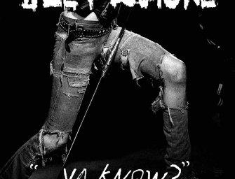 Joey Ramone – …Ya Know?