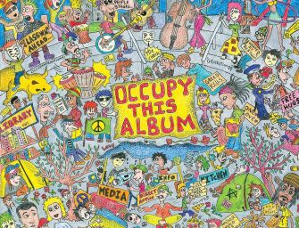 Various Artists – Occupy This Album