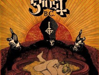 Ghost B.C. – Infestissumum