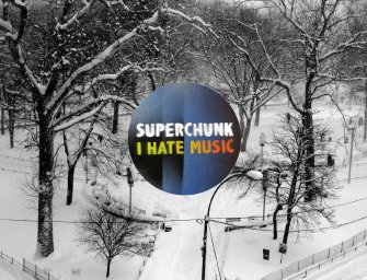 Superchunk – I Hate Music