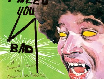 Various Artists – I Need You Bad