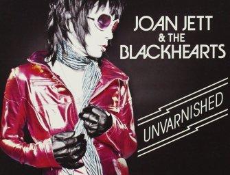 Joan Jett & the Blackhearts – Unvarnished