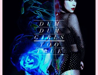 Dum Dum Girls – Too True