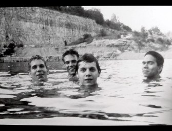 Slint – Spiderland (box set)