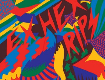 Ex Hex – Rips