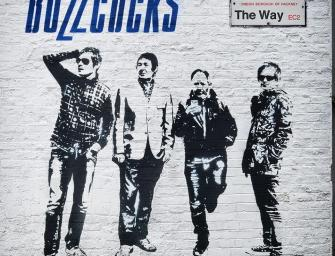 Buzzcocks – The Way