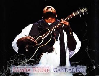 Samba Toure – Gandadiko