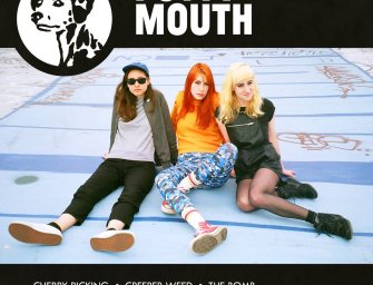 Potty Mouth – Cherry Picking EP