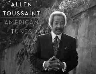 Allen Toussaint – American Tunes