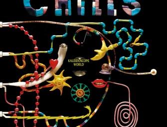 The Chills – Kaleidoscope World
