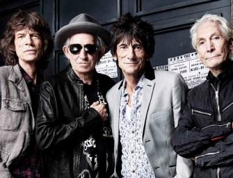 Stones Releasing Blues LP, Cuba Concert