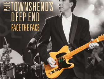 Pete Townshend's Deep End – Face the Face