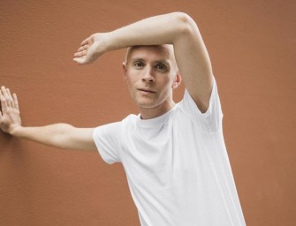 Jens Lekman's 4th LP Will See You Now