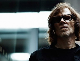 Mark Lanegan Band Releases Gargoyle April 28